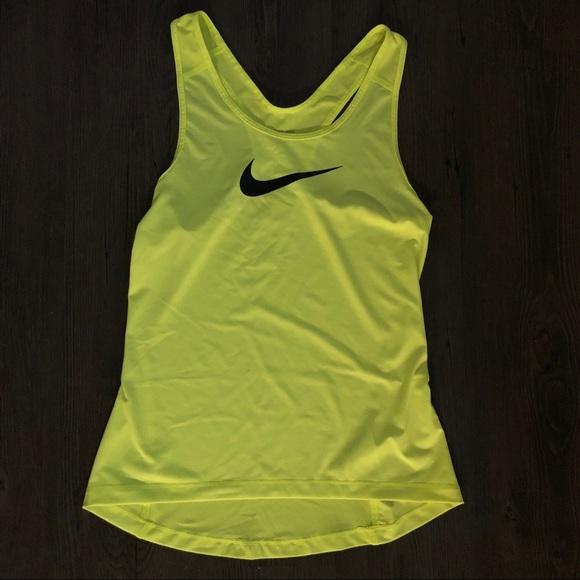 d38567e9141 Nike Tops | Drifit Tank Top | Poshmark